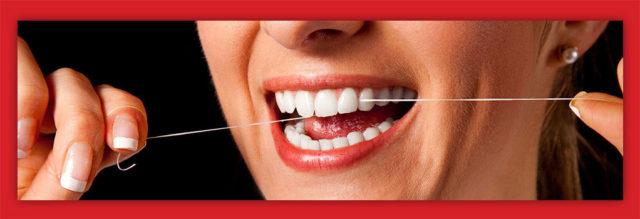 instructaj dentar