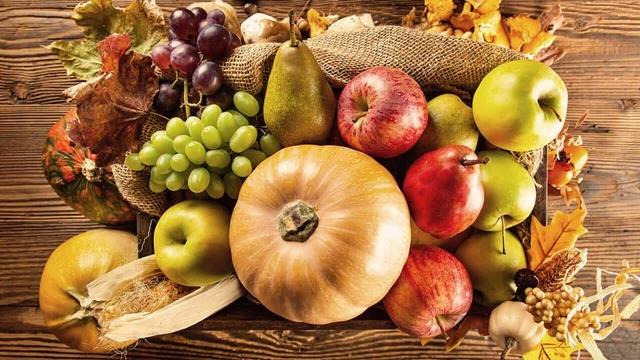 Care este cel mai bun fruct de toamna pentru dinti?